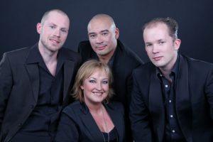 Jazzcapade Kwartet