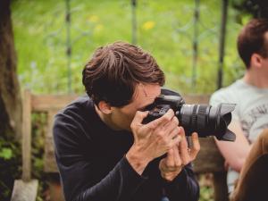 Rick Cosijn - Fotograag / Videograaf
